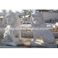 狮子雕刻供应在河北