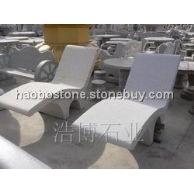 园林建筑雕刻 石椅 园林景观 庭院家具 石雕