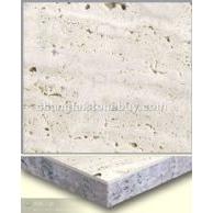 供应洞石大理石复合板