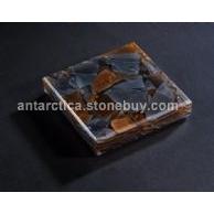 供应玉石玻璃(夜玫瑰)大板批发、零售及工程加工