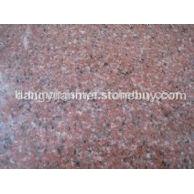 柳埠红石材