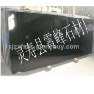 中国黑毛光板