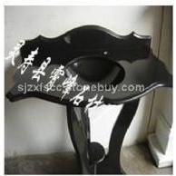 中国黑洗面台