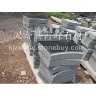 中国黑花岗岩压顶