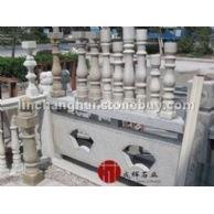 漳州市成辉石业 石制扶手 栏杆石制品