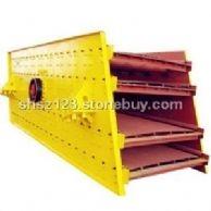 上海山卓长期供应圆振动筛,振动筛分机,矿用振动筛