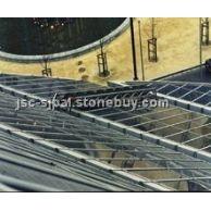 JSC?金属、玻璃养护