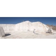 阿曼玫瑰礦山