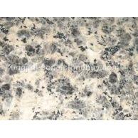 豹皮花、花岗岩