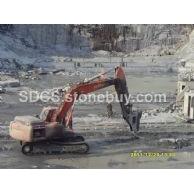 雪花青矿产资源