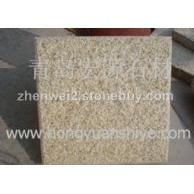 厂家供应生产黄金麻石材|芝麻灰石材|芝麻白石材|樱花红石材|晶白玉石材