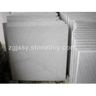 米白砂岩工程板