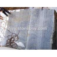 木纹玉石材荒料