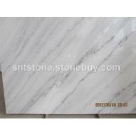 广西白色大理石板材