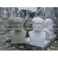 石雕汉白玉