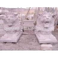 石雕,惠安石雕,石雕狮子,港币狮