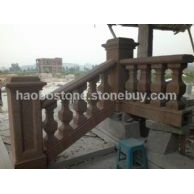 惠安石雕 锈石栏杆 G682栏杆 栏杆雕刻 园林雕刻 建筑材料 石雕 园林建筑