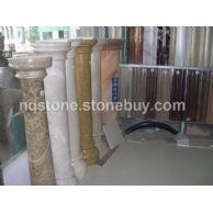 实心柱、空心柱、将军柱、罗马柱、锥形柱、鼓形柱、榄形柱