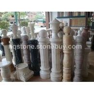 罗马柱,圆柱,石柱,花瓶,纽纹柱,空心柱