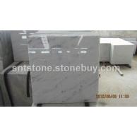 广西白大理石板材--细花白