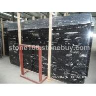 廣西忻城銀白龍大板,線條板,異形,荒料,板材價格,廣西石材,廣西大理石,中國大板