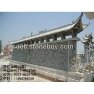 石雕九龙壁,嘉祥石雕厂,中国石雕专业第一制作厂家