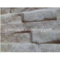 白石英文化石 内墙装饰专家