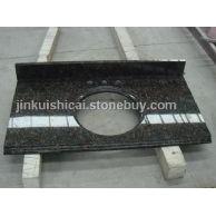 黑色花岗岩台面板