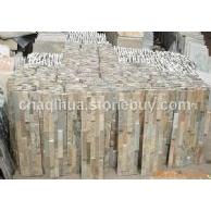 大量批发各种板岩石材,文化石,蘑菇石,地板石,墙面石