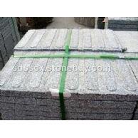 鲁灰石材,鲁灰光板,鲁灰路沿石, 鲁灰蘑菇石
