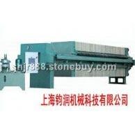 石材废水压滤机