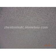 火山石-罗马灰微孔切片