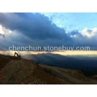 福建礦山風景