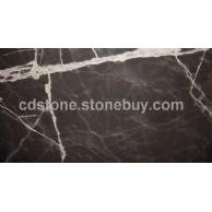 墨玉大理石石材