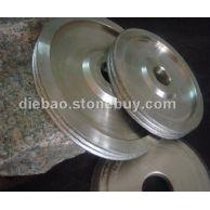 金刚石工具电镀金刚石玻璃磨轮