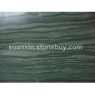 木纹绿 石材 花岗岩