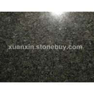 水晶绿 (承德绿、中国绿 石材 花岗岩
