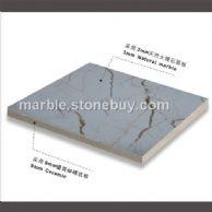 索菲特金大理石复合板