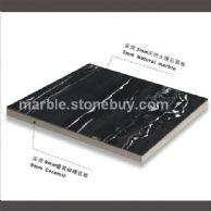 银白龙大理石复合板
