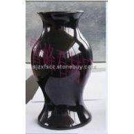 专业供应中国黑花瓶