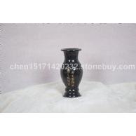 山西黑花瓶2
