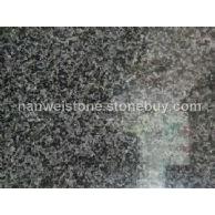 黑冰花(黑珍珠)花岗岩