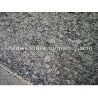 浪花白花岗岩,各种规格尺寸