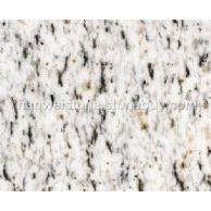 美国白麻进口花岗岩