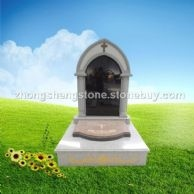 中式传统碑