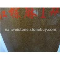 红棕麻花岗岩
