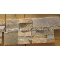 黄木纹文化石