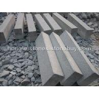 五莲石材产业园批发路牙石,自有矿山、加工厂
