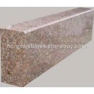 出口红色花岗岩/出口石材,7年出口石材加工经验