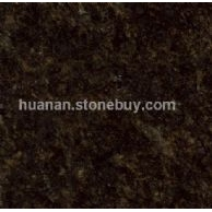 墨绿麻--幕墙石材、工程板、异形圆柱、进口花岗岩、绿色花岗岩